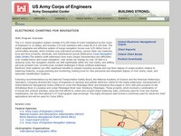 ENCs for the United States